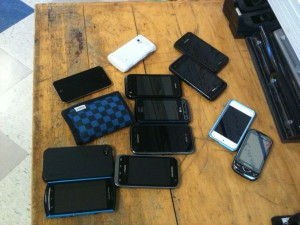 Cell Phone Wallets For Iphone  Plus