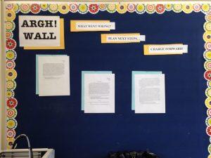 Argh Wall