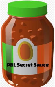 PBL Secret Sauce #1: The Entry Level Event